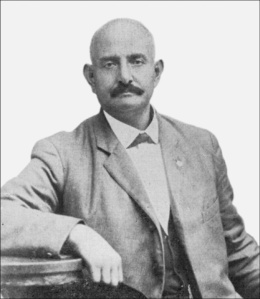 Christopher H. Payne of Fayette County, who served as West Virginia's first black legislator