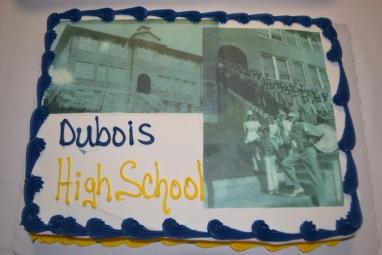 All DuBois